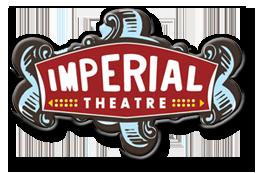 Imperial Theatre Logo