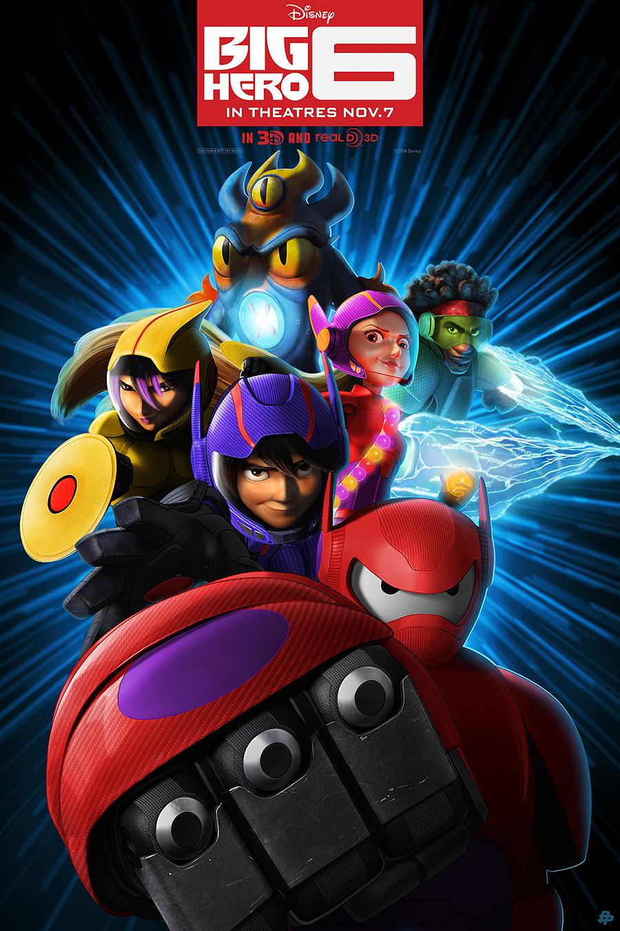 big hero 6 full movie for free hd