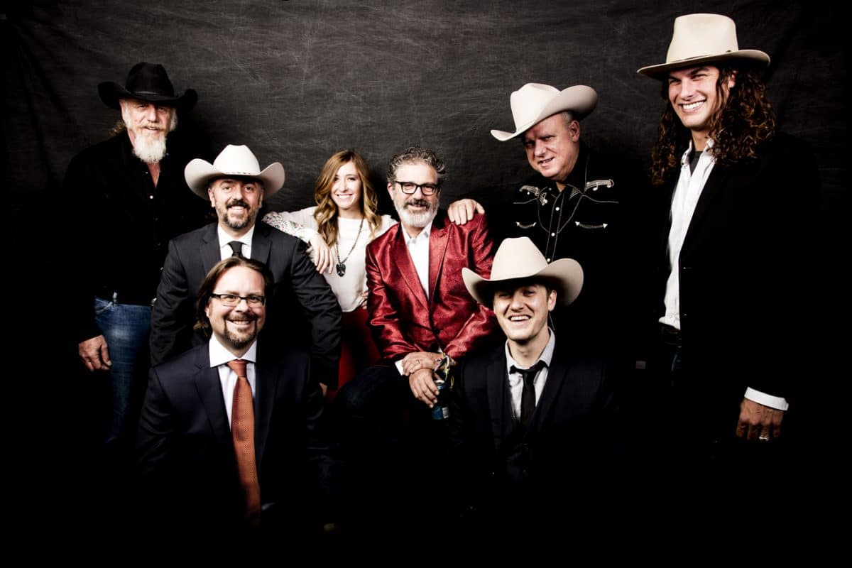 38f7a9ac70a Morris Museum of Art Budweiser True Music s Southern Soul and Song Presents  Asleep at the Wheel