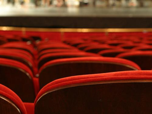 Orchestra Seats